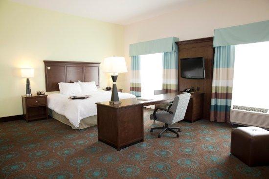 Triadelphia, Virginie-Occidentale : King Suite