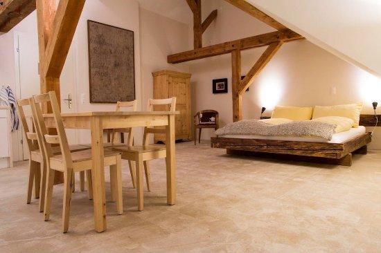 Hasliberg, İsviçre: Wetterhorn Suite