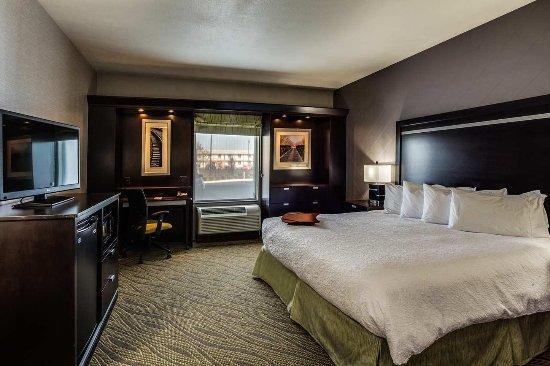 Elyria, OH: King Guestroom