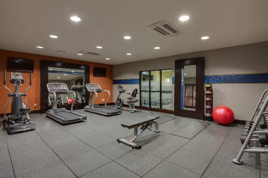 Elyria, OH: Fitness Center