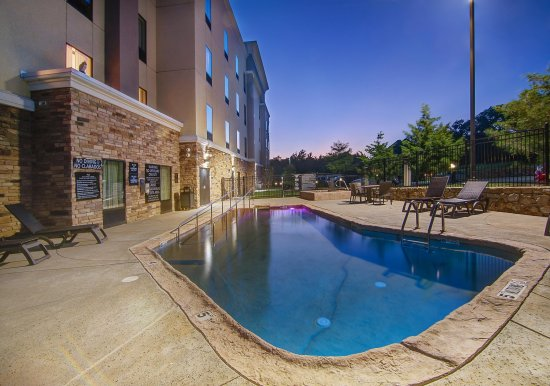 Hampton Inn & Suites Trophy Club - Fort Worth North