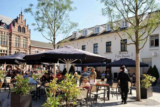 Venray, Holland: Exterior