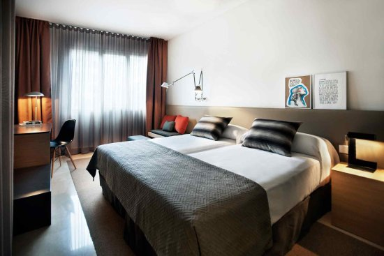 Mercure Barcelona Condor: Guest Room