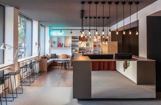 Mercure Barcelona Condor: Exterior