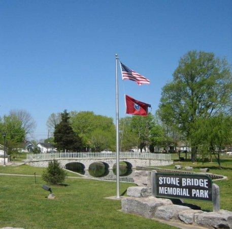 Fayetteville, Tennessee: Stonebridge Park