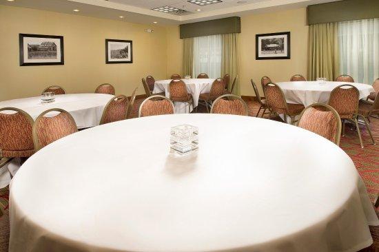 Kimball, Tennessee: Hampton Inn Kimball Meeting Room