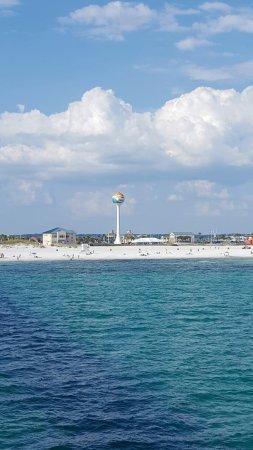Pensacola Beach Gulf Pier: 20160922_160412_large.jpg