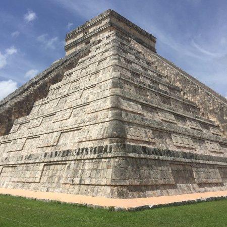 Mayan Experiences: Piramide