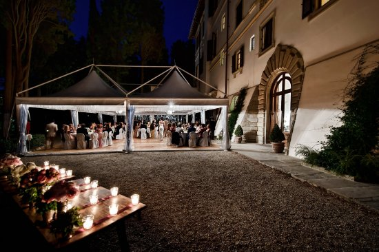 Il Salviatino: Salviatino Weddings