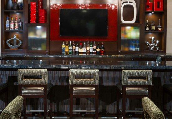 Orangeburg, Nova York: Lobby Bar