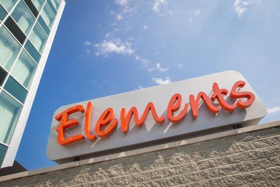 Newark, OH: Elements Local Bistro