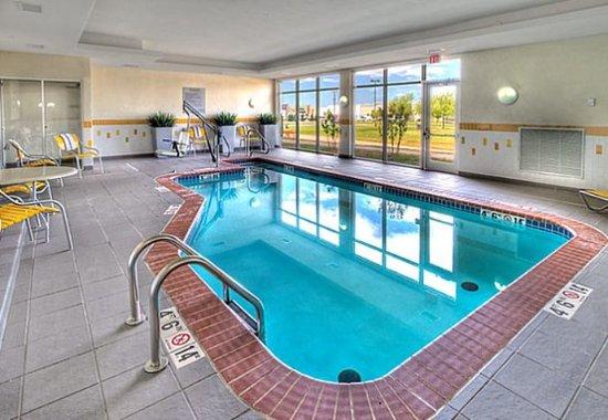 Yukon, OK : Indoor Pool
