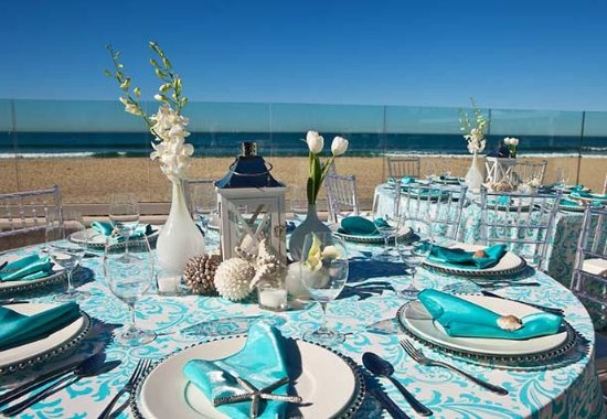 Imperial Beach, CA: Outdoor Banquet Details