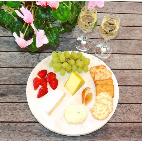 Rothbury, Australien: Cheese Platters available 7 days a week