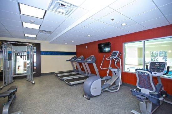 McDonough, Τζόρτζια: Fitness Center
