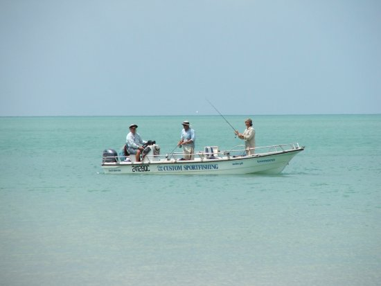 Cape York Custom Sportfishing