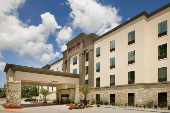 Hampton Inn Lake Charles