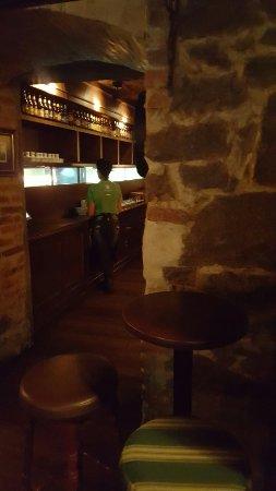 The Basement English Pub Image