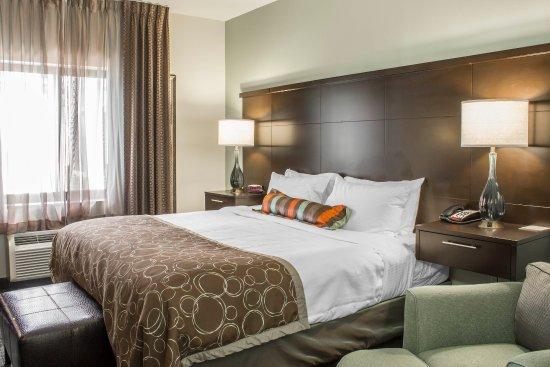 Jacksonville, Caroline du Nord : 1 Bedroom Suite w/ 1 Queen Bed