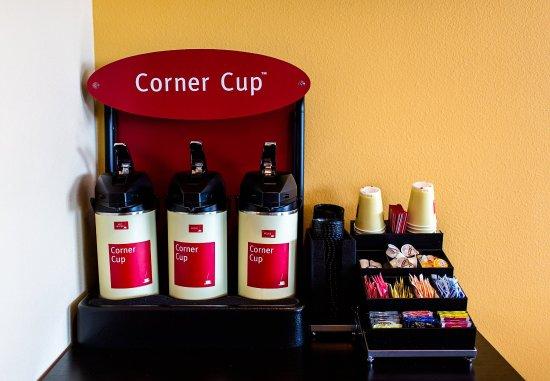 Lancaster, Californië: Corner Cup