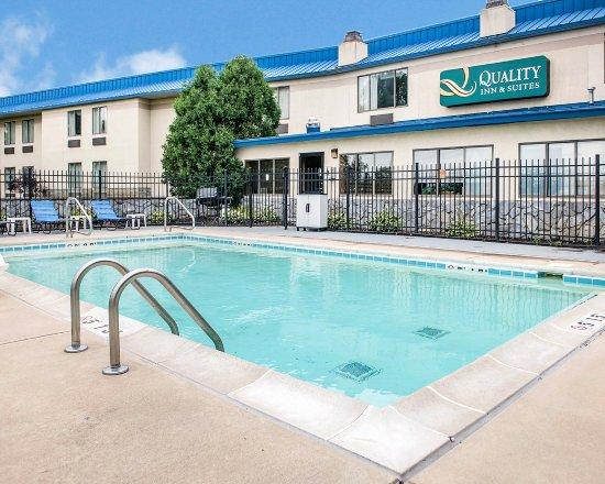 Brownsburg, Ιντιάνα: Pool