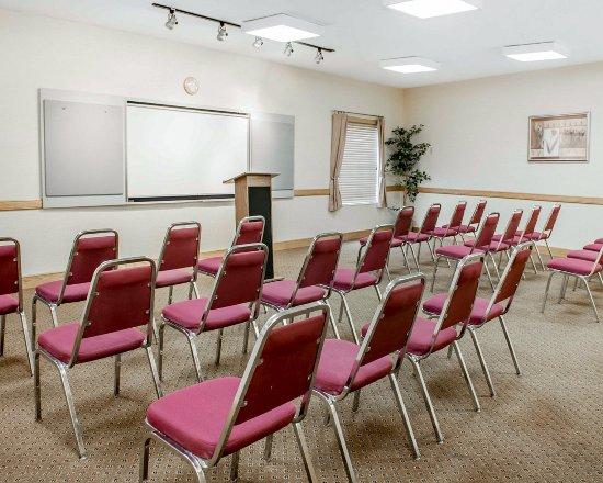 Brownsburg, Ιντιάνα: Meeting room