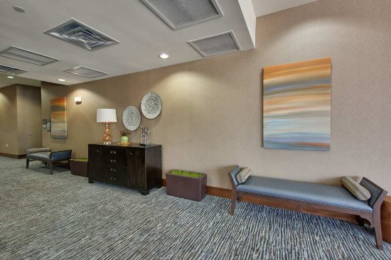 Benton Harbor, MI: Meeting Hall