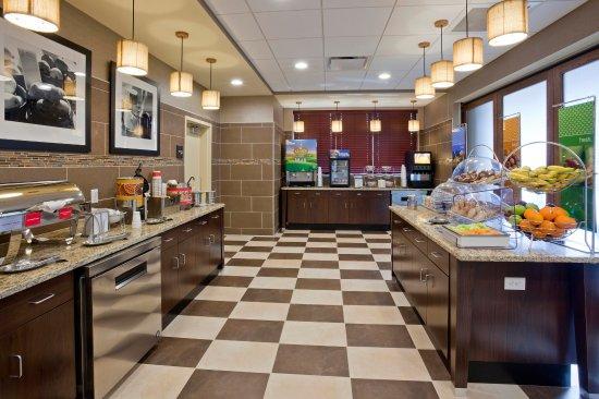 Hampton Inn & Suites Minneapolis / West-Minnetonka