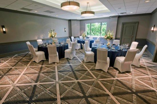 Oak Brook, IL: Banquet Room