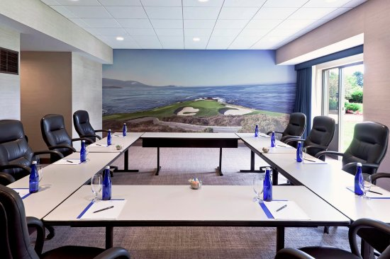 Oak Brook, IL: PB Meeting Room
