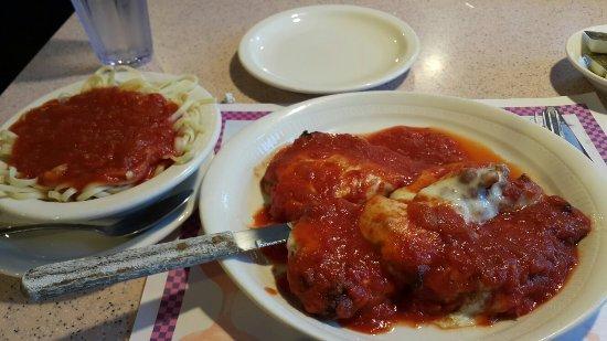 East Elmhurst, estado de Nueva York: Excellent food very nice service!!!