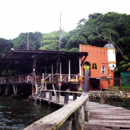 Portobelo, Panama: photo0.jpg
