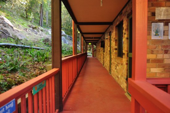 Mangrove Creek, Australia: Kalahansa Accommodation Building