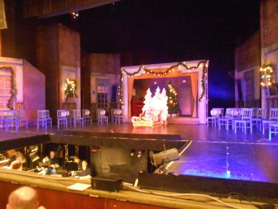 Erkel Theatre