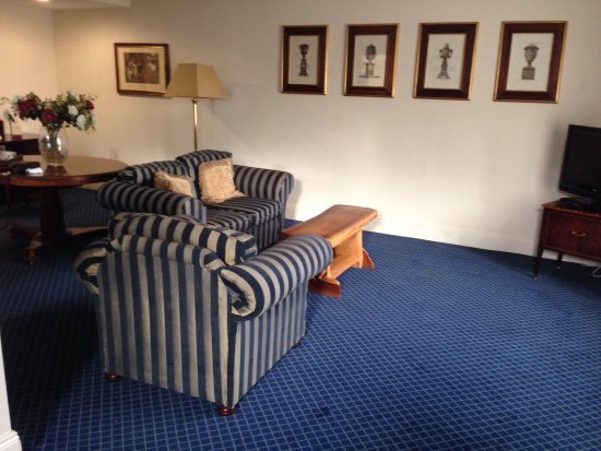 Maudlins House Hotel: photo0.jpg