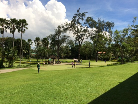 Cebu Country Club