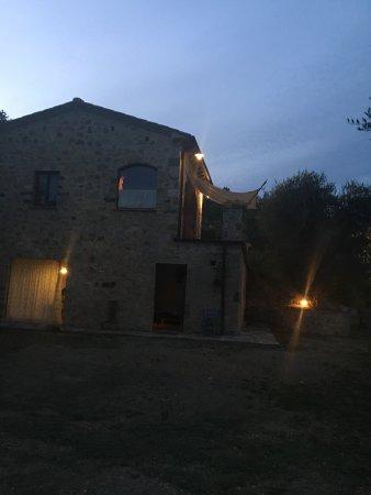 Seggiano, Italien: La Casina di Giannetto