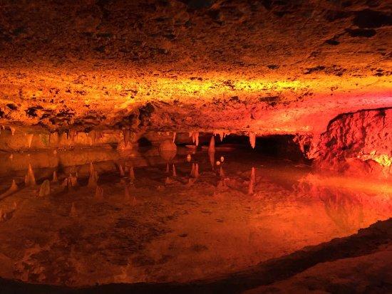 Фронт-Ройал, Вирджиния: Skyline Caverns