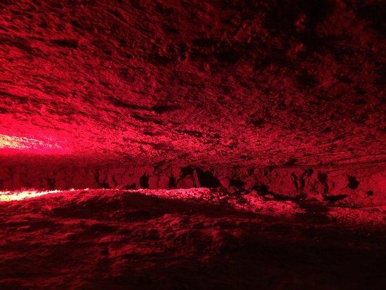 Front Royal, VA: Skyline Caverns