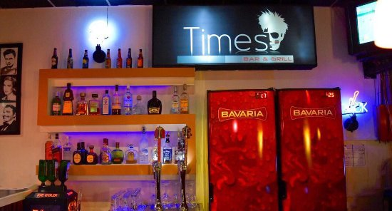 Times Bar and Grill: getlstd_property_photo