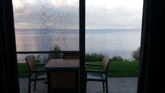 Chambord, Kanada: 20160920_182259_large.jpg