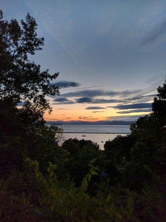 Waterfront Park: Uma benção