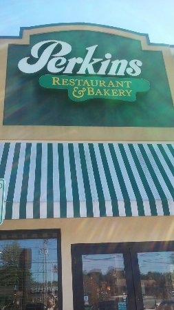 Forked River, Nueva Jersey: Perkins Restaurant and Bakery