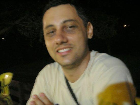 Pesqueiro Guarinao