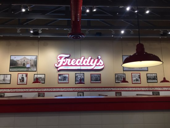 Freddy's Frozen Custard & Steakburgers: photo0.jpg