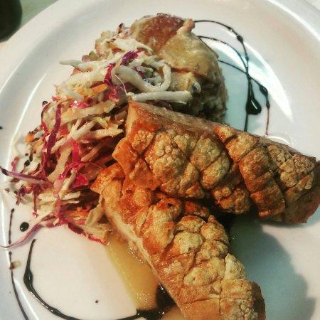Cook Street Social: The Cook Cafe & Bar