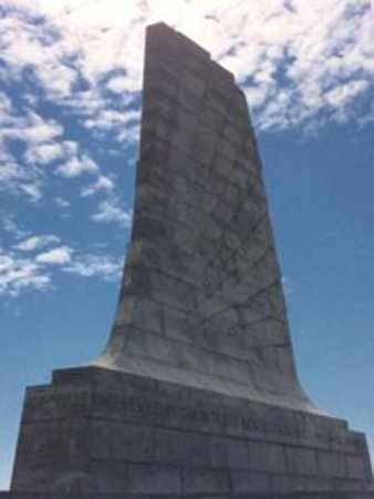 Kill Devil Hills, NC: Memorial