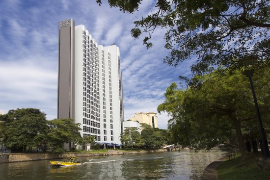 Four Points by Sheraton Singapore, Riverview Hotel