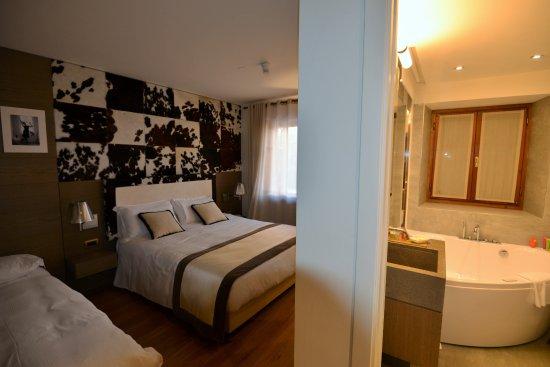 Foto de Ambra Hotel
