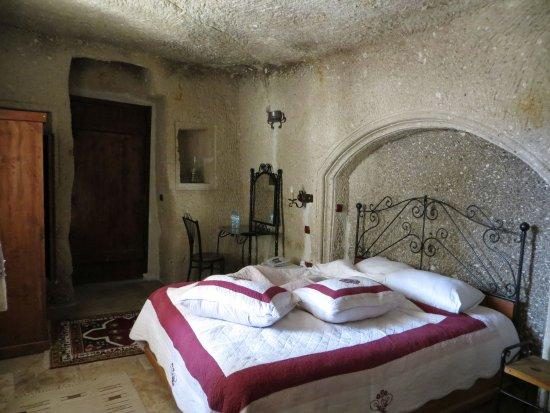 Divan Cave House afbeelding